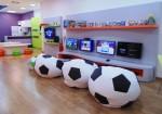 Shopping Metrópole inaugura espaço infantil Planeta Imaginário